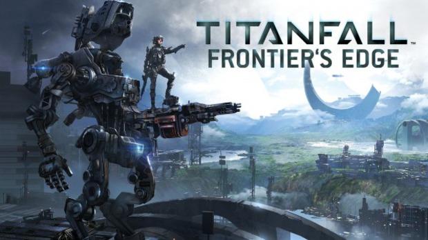 Titanfall: svelato il nuovo DLC 'Frontier's Edge'