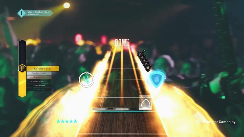 Guitar Hero Live: scopriamo cosa sono gli Hero Power