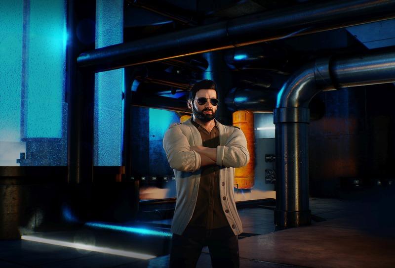 Annunciati due videogiochi basati sulla serie Heroes Reborn