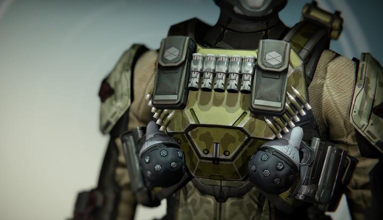 Destiny: tutti gli oggetti in vendita da Xur nel weekend dell'8 luglio