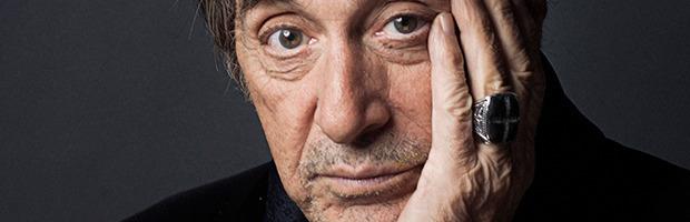 Marvel Studios: Al Pacino elogia nuovamente Guardiani della Galassia, vuole fare un film Marvel - Notizia