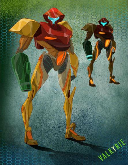 Metroid: Next Level Games stava sviluppando un nuovo episodio della serie?