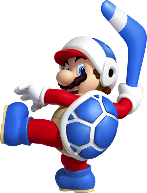Super Mario 3D Land: confermato un nuovo power-up