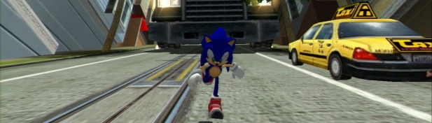 Sonic Adventure 2 HD - recensione - PS3