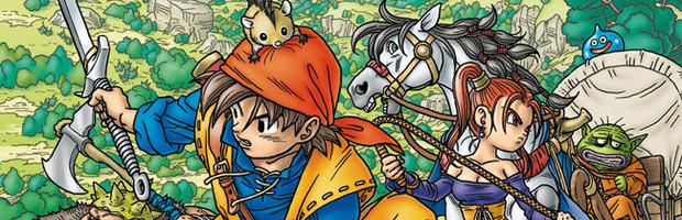 Dragon Quest continua la sua migrazione sui dispositivi mobile - Notizia