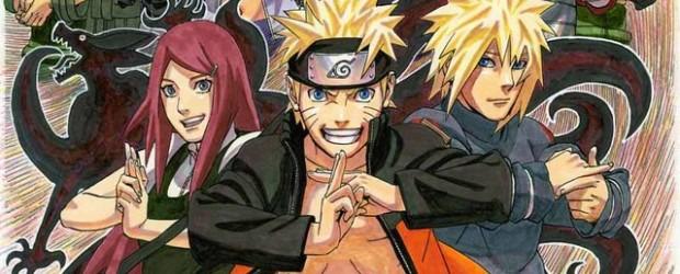 Naruto - La via dei ninja: una clip in esclusiva per i lettori di Everyeye
