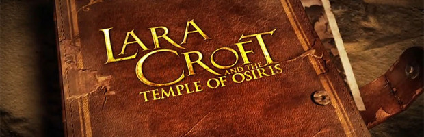 Lara Croft and the Temple of Osiris in offerta sullo store di Square Enix