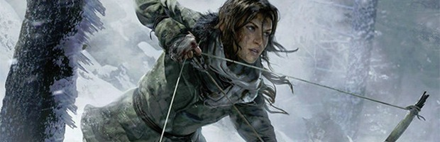 Rise of the Tomb Raider sfrutterà al massimo Xbox One
