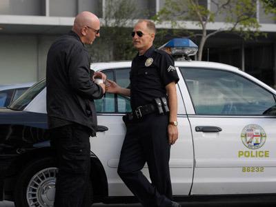 Rampart: Woody Harrelson è un poliziotto corrotto Bruce Willis Cast