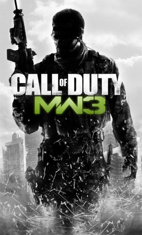 Call of Duty: Modern Warfare 3 - recensione - XBOX 360