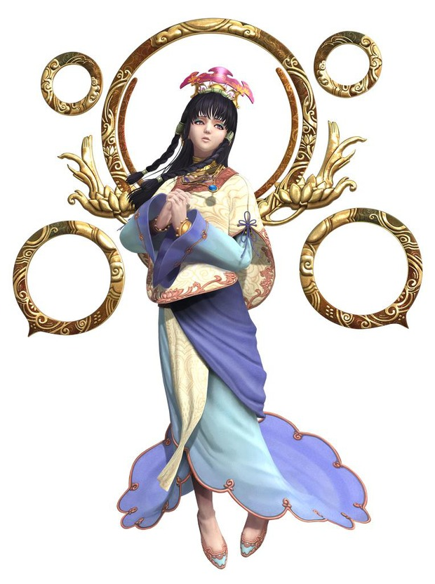 Asura's Wrath: informazioni su Mithra
