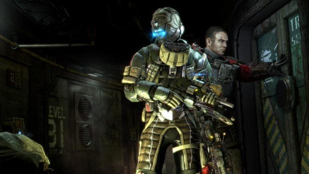 Dead Space 3: un grande annuncio è in arrivo oggi
