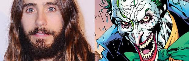 Suicide Squad: Jared Leto pensa che il suo Joker sarà 'il migliore'