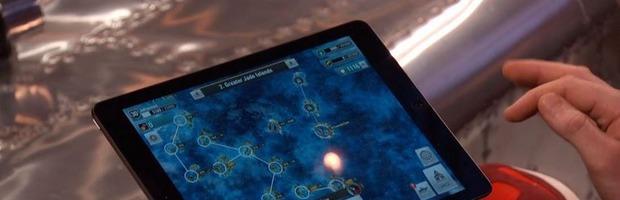 Agents of Storm: nuovo titolo Remedy per iOS annunciato al palco dei VGX