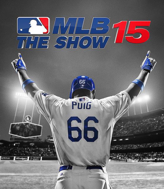 MLB 15 The Show, data di uscita annunciata