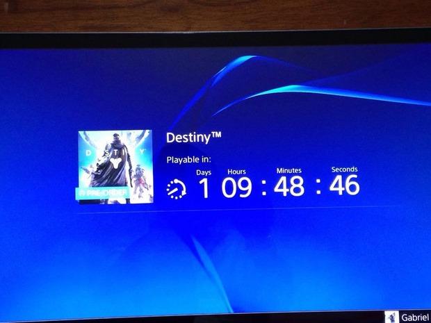 Destiny: segnalati problemi con il primo DLC