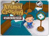 Animal Crossing: Let's Go to The City, Un nuovo DLC per Carnevale