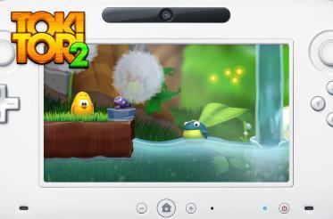Toki Tori 2: Two Tribes conferma i suoi piani per Nintendo Wii U