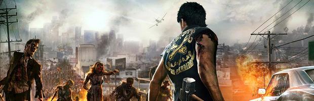 Dead Rising 3: Ora disponibile la Apocalypse Edition - Notizia