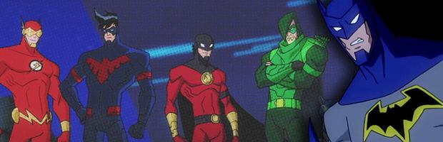Batman Unlimited: Animal Insticts, ecco il primo trailer dal nuovo film animato della DC Comics - Notizia