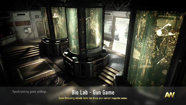 Call of Duty Advanced Warfare: Michael Condrey anticipa la modalità Gun Game