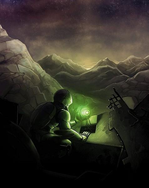 Epoch: Returns, su Kickstarter un videogioco ispirato a Mass Effect