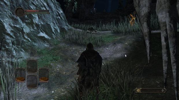 Dark Souls 2 si mostra in immagini