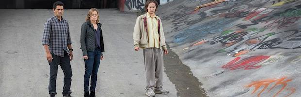 Fear the Walking Dead: ecco il primo breve promo - Notizia
