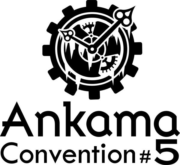 L'Ankama Convention#5, 17 e 18 Aprile 2010 - Everyeye.it ci sarà!