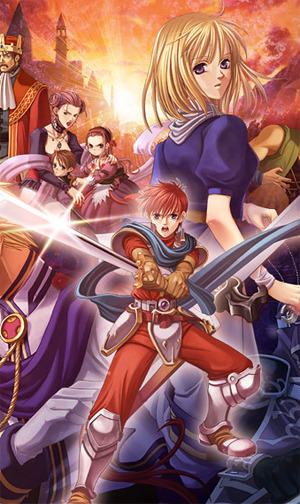 Ys: The Oath in Felghana - recensione - PC