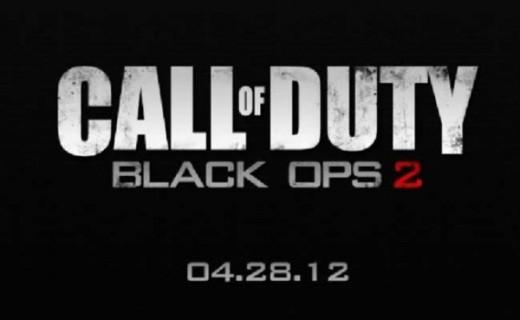 [Rumor] Call of Duty Black Ops 2 rivelato il prossimo 28 Aprile?