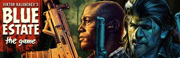 Blue Estate: The Game arriva su Xbox One il prossimo mese