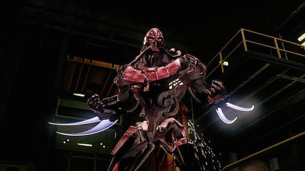 Killer Instinct: disponibile il nuovo aggiornamento con Fulgore