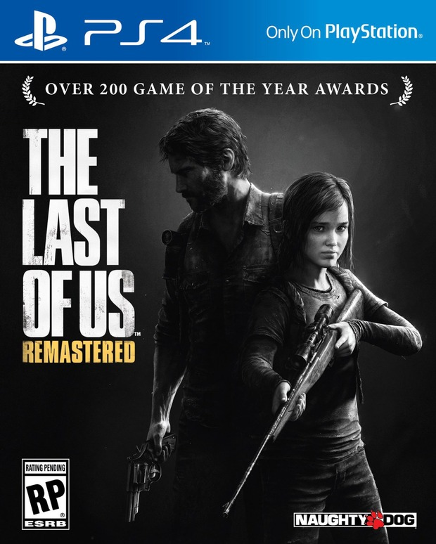The Last of Us: Remastered - confermata ufficialmente la versione PS4