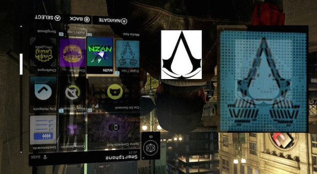 Watch Dogs: easter egg dedicato ad Assassin's Creed?