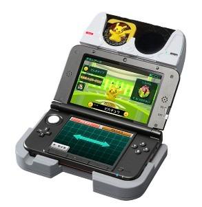 Pokemon Tretta arriva in Giappone su Nintendo 3DS con una nuova periferica
