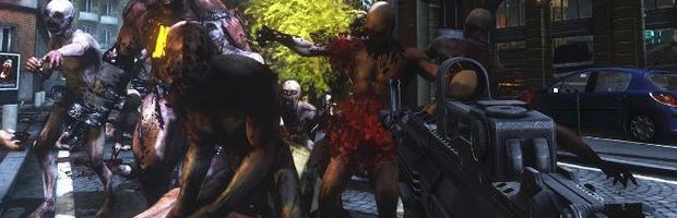 Killing Floor 2: Tripwire Interactive pubblica nuove immagini - Notizia