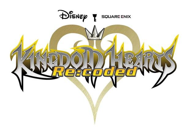 Kingdom Hearts Re:Coded, prime informazioni