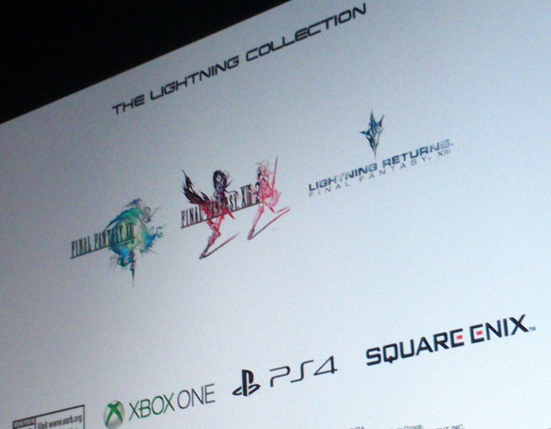 Final Fantasy XIII: The Lightning Collection in arrivo per PlayStation 4 e Xbox One?