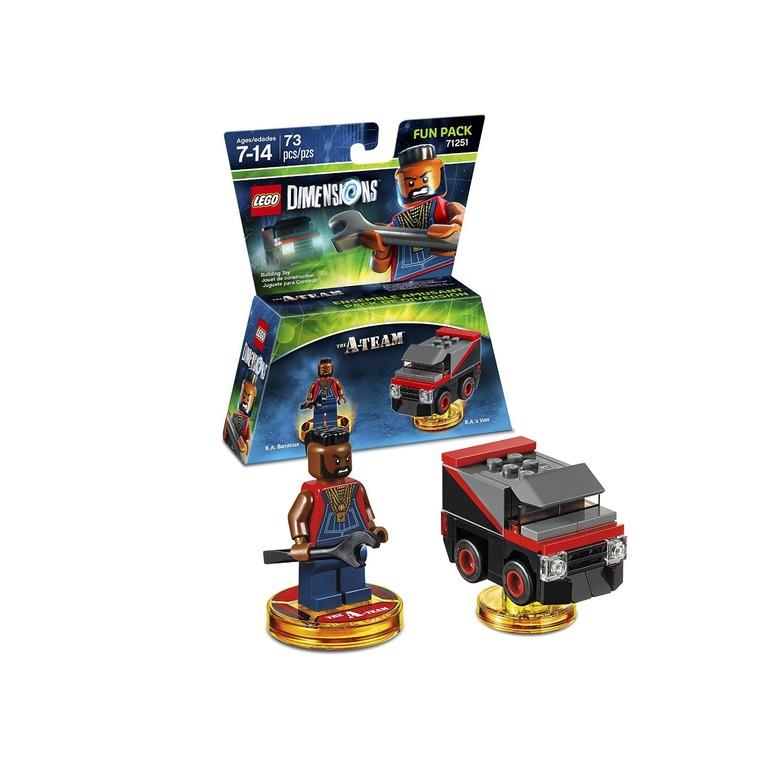LEGO Dimensions: in arrivo playset dedicati a Sonic, Mission Impossibile e Goonies