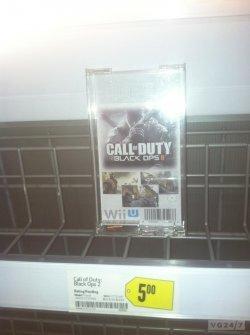 Call of Duty Black Ops II: la catena Best Buy prende i pre-ordini per la versione Wii U