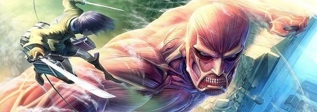 Attack on Titan (L'attacco dei giganti), il manga si concluderà in tre o quattro anni - Notizia