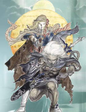 Final Fantasy IV: The After Years - recensione - Wii