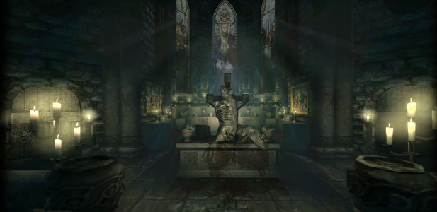 Amnesia: A Machine for Pigs - recensione - PC