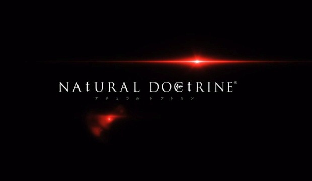 Natural Doctrine annunciato per PS4, PS3 e PlayStation Vita