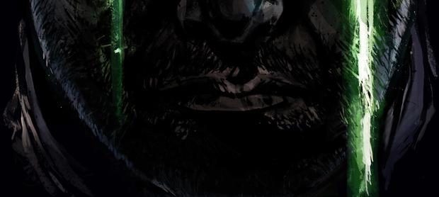 Splinter Cell: immagine teaser da Ubisoft