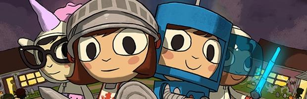 Costume Quest 2, data di uscita delle versioni PlayStation 3 e PlayStation 4 - Notizia