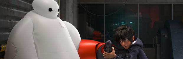 Big Hero 6: alla conquista del botteghino, l'unboxing dell'action figure