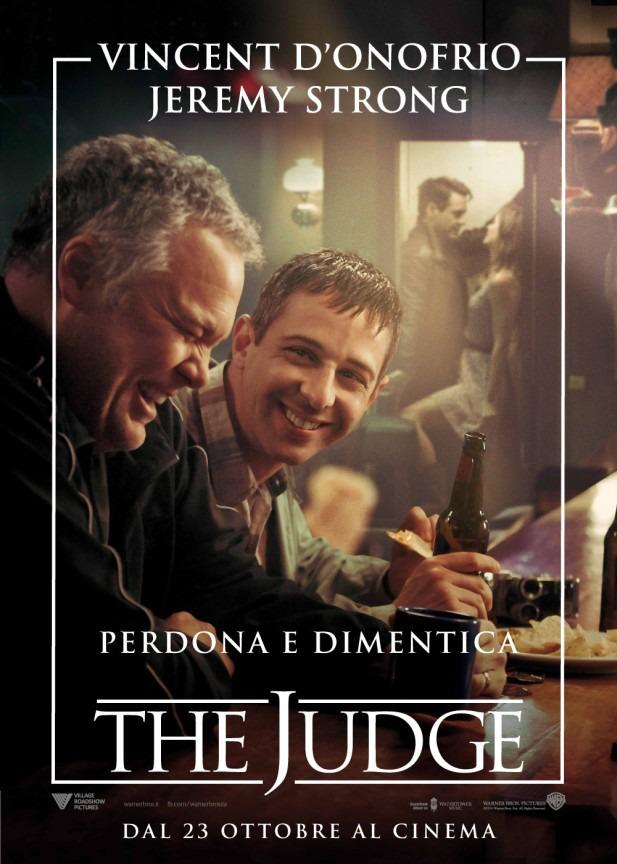 The Judge: i character poster in esclusiva del nuovo film con Robert Downey Jr.