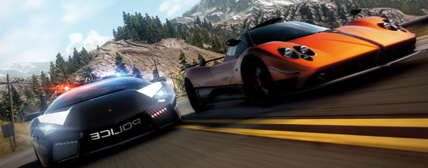 Need for Speed: Hot Pursuit - recensione - XBOX 360